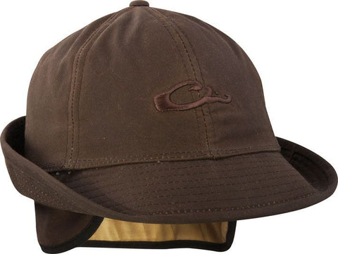 Wax Canvas Jones Hat