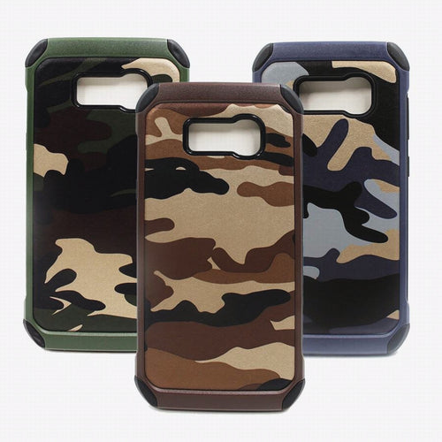 Original Camouflage Shockproof Armor Case