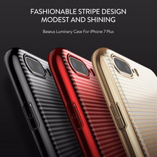 Fashion Stripes Elegant Pattern Hard Cover