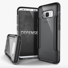 Original Defense Clear Case with Triple Layer Protection