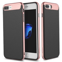 iPhone 7, 7 Plus Hybrid Armor Protector Shell Back Cover