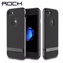 Luxury iPhone 7/7 Plus Slim Armor Royce Protective Case