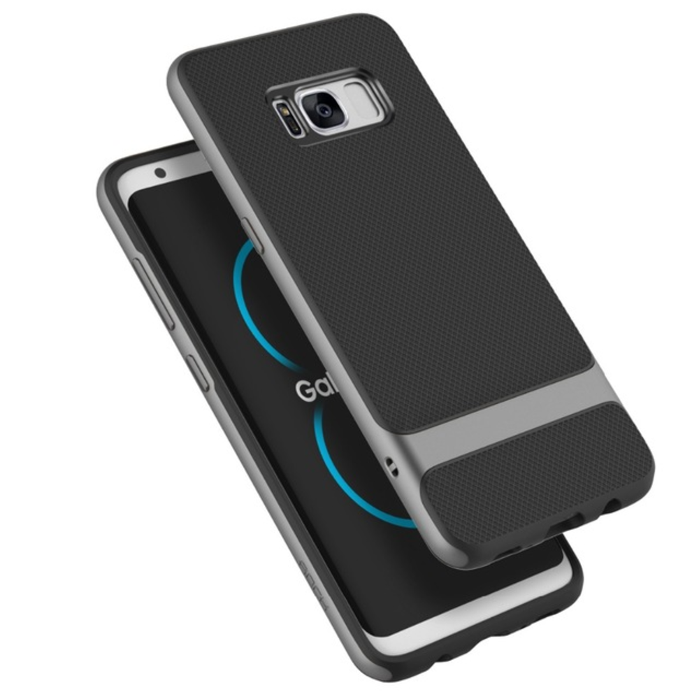 Royce Series Protective Shell Back Cover Case