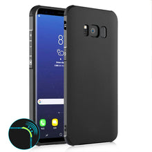 Soft Silicone Full Protective Armor Shockproof Case
