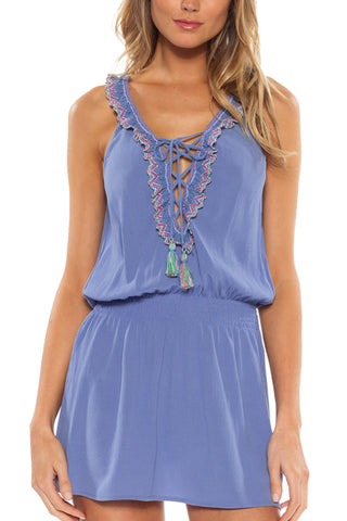 Color Code High Neck Halter Top