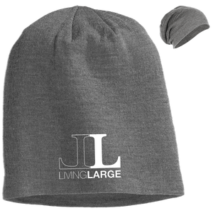 Living Large - District Slouch Beanie