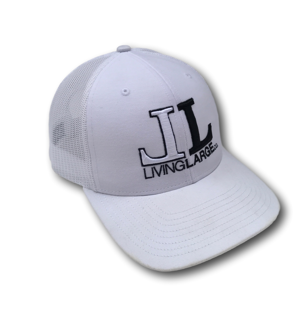 Original Living Large Trucker Hat