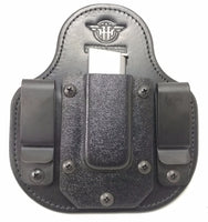 hidden hybrid holsters single magazine carrier