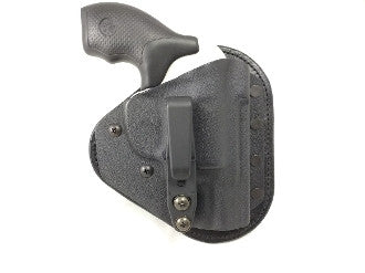 Smith & Wesson - 2.125 J Frame .38 Special - Single Clip Strong Side/Appendix IWB