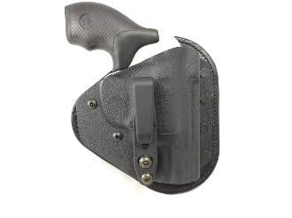 Kimber - Micro 9mm - Single Clip Strong Side/Appendix IWB