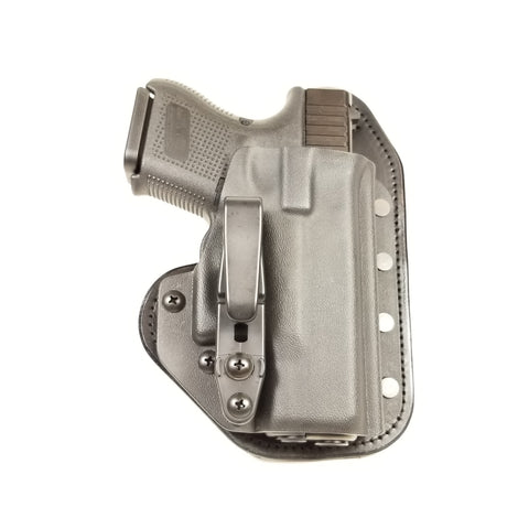 Beretta - Px4 Storm 9mm, 40SW 3in Sub-Compact - Appendix Carry - Strong Side - Single Clip