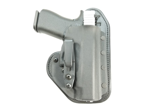Glock - 48 - Appendix Carry - Strong Side - Single Clip