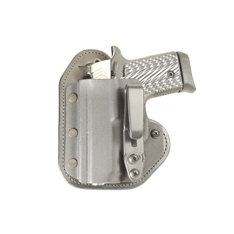 Springfield Armory - 911 380ACP - Small of the Back Carry - Single Clip