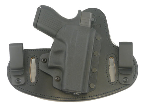 Springfield Armory - 911 9mm  - IWB & OWB - Double Clip