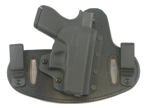 Ruger - LCP II - IWB & OWB - Double Clip