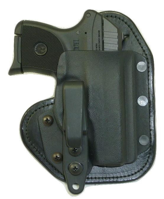 Ruger - LCP II - Single Clip Strong Side/Appendix IWB