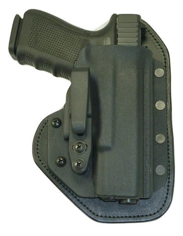CZ-USA - CZ P10 C - Single Clip Strong Side/Appendix IWB