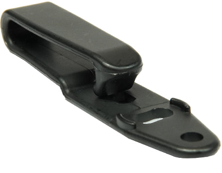 Polymer Belt Clip for Single Clip Holster - Sold Individually