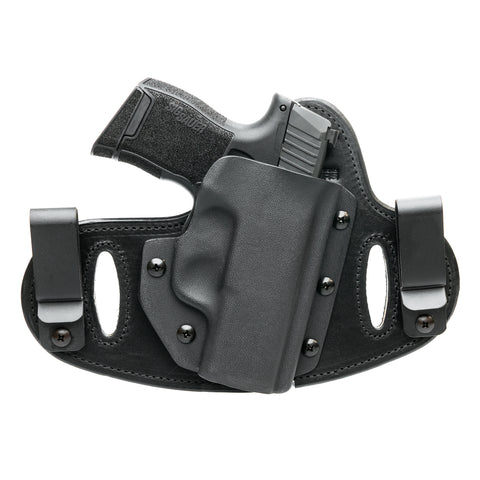 FNH USA - FNH 503 - IWB & OWB - Double Clip