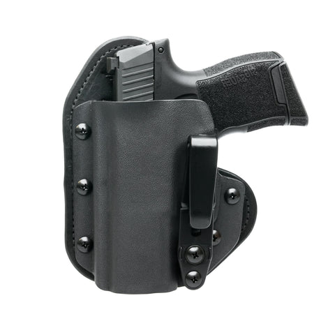 Sig Sauer - P365 and SAS - Small of the Back Carry - Single Clip