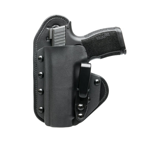 Sig Sauer - P365XL - Small of the Back Carry - Single Clip