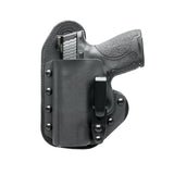 Smith & Wesson - MP Shield 9/40 - Small of the Back Carry - Single Clip