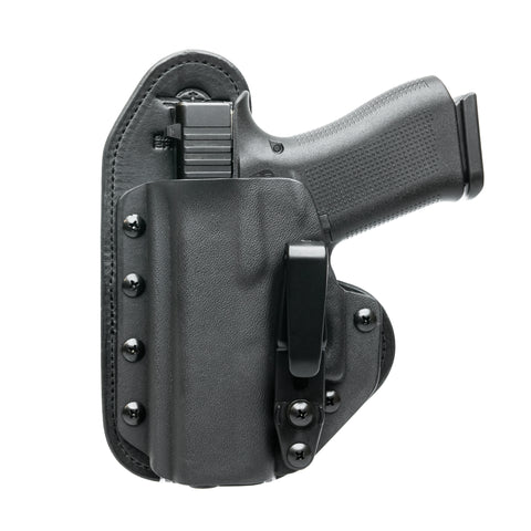 Glock - 43x - Small of the Back Carry - Single Clip