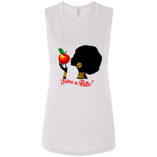 B8803 Bella + Canvas Ladies' Flowy Muscle Tank-Bite-ladies