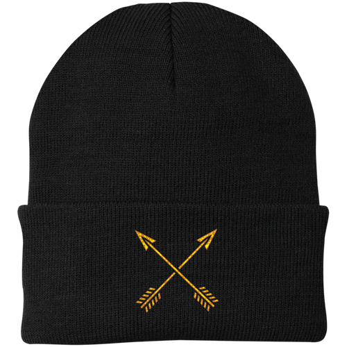 Buffalo Soldiers- Knit Cap