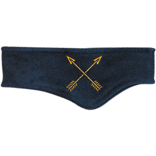 Buffalo Soldiers Fleece Headband