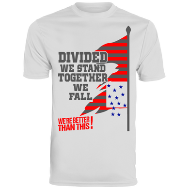 Divided- Men's Wicking T-Shirt-men's wear