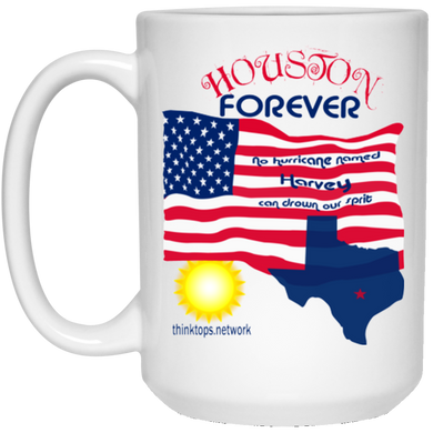 21504 15 oz. White Mug-Drinkware