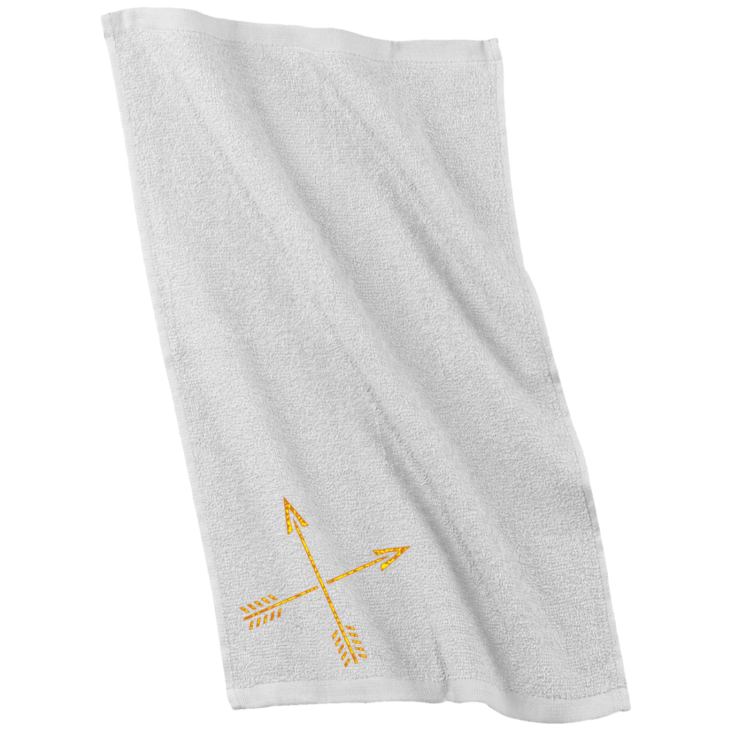 Buffalo Soldiers-Rally Towel