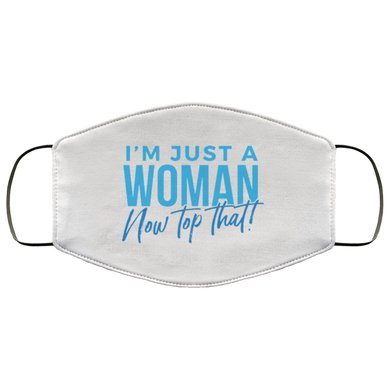 FMA Face Mask-WOMEN'S