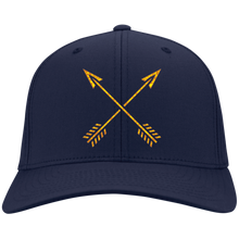Buffalo Soldiers-Dry Zone Nylon Cap