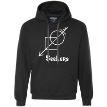 Seekers- Heavyweight Pullover Fleece Sweatshirt-men's wear