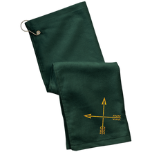 Buffalo Soldiers-Golf Towel