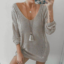 Conmoto Knitwear Autumn Winter 2018 Sexy Mini Sweater Dress Solid Batwing Pullover Sweaters Women Casual Sweater Jumper