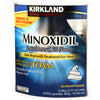 5% Generic Minoxidil Foam 6 Month Supply