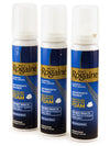 Three Bottles of Men's Rogaine Foam