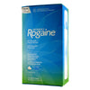 Women's Rogaine 5% Minoxidil Four Month Supply