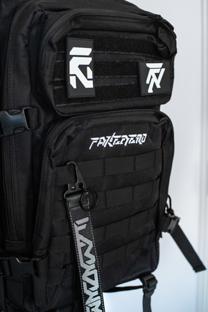 Tek Tactical Backpack