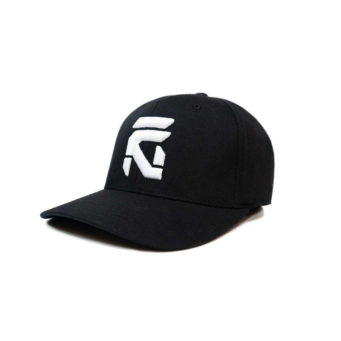 Logo Stealth Hat