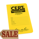 Community Emergency Response Team (CERT) Forms Book