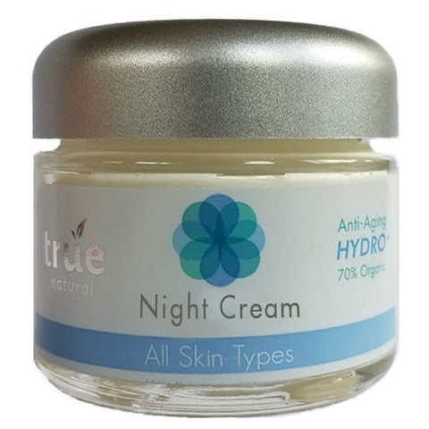 True Natural - Night Cream (Hydro+)