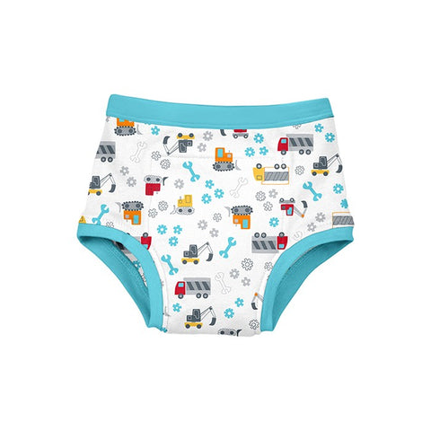 Baby Boy Reusable Absorbent Training Underwear