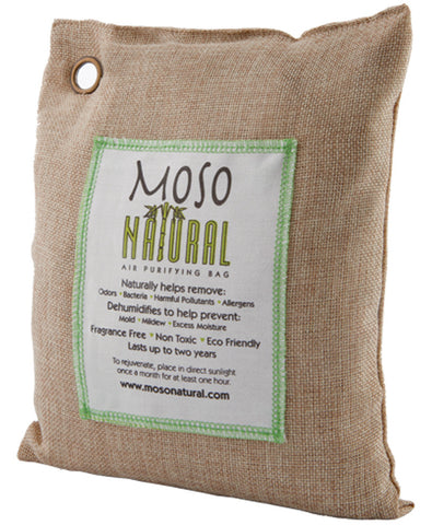 Moso Natural Air Purifying Bag - 500g