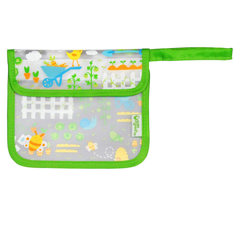 Teether Pouch