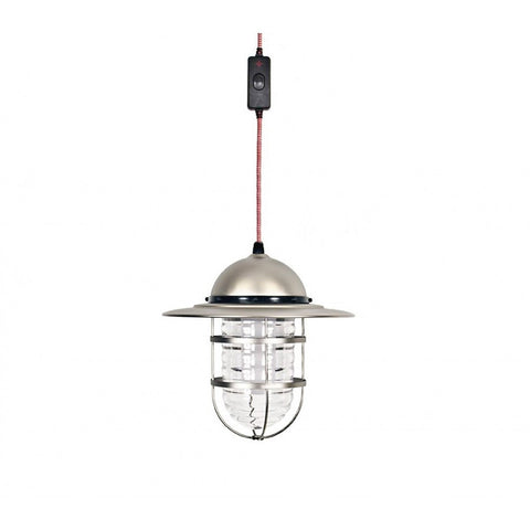 Pendant Light Gunmetal Finish