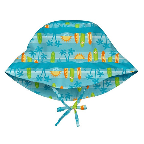 Baby Boy Bucket Sun Protection Hat